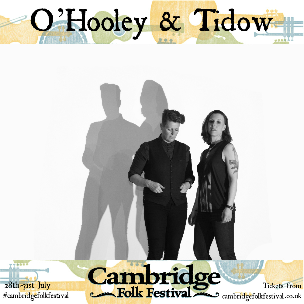 O'Hooley & Tidow Cambridge