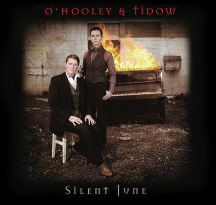 Silent June CD