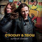 Summat's Brewin' CD
